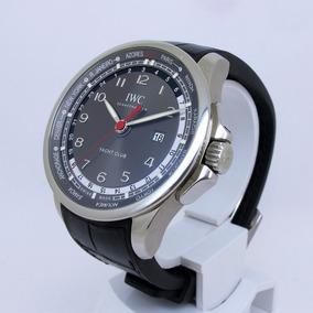 0ca0aea3800 Relógio Iwc Top Gun A Bateria Masculino - Relógios De Pulso no ...
