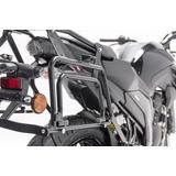 Moto Yamaha Fz25 Soporte De Maletas Laterales Fire Parts
