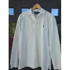 Playera Polo Ralph Lauren Xl Corte Custom Fit De Hombre - Playeras ... 747f0af32b9c7