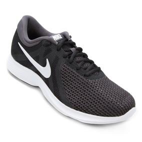 Tênis Nike Revolution 4 Masculino 908988 001 Original + Nf