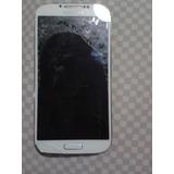 Vendo Teléfono Sansum S4 Para Reparar