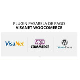 Visanet Peru Plugin Wordpress Woocommerce 2019
