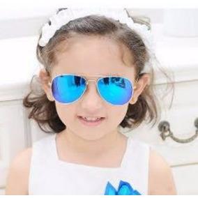 8567477c1d660 Óculos De Sol Escuro Criança Bebê Espelhado Barato Promoção