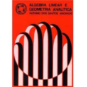 Geometria Analítica (antônio Conde) - Livros no Mercado Livre Brasil 723319ef5328a