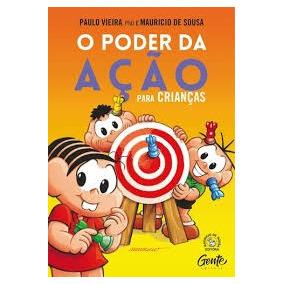 O Poder Da Ação Para Crianças Vieira, Paulo