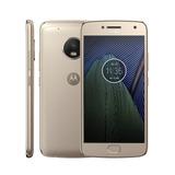 Celular Motorola Moto G5 Plus Tv 32gb 5,2 Xt1683 - Vitrine