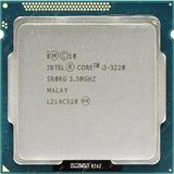 Processador Core I3 3220 Lga 1155 3.30 Ghz Promoção