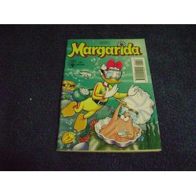 Gibi Margarida Nº 251 - Agosto 1996 - Propaganda Ploc