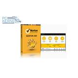 Instalación Antivirus Norton 360 Nis X64 Licencia 1 Año