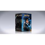 Harry Potter - Saga Completa 8 Dvd´s + Animales Fantásticos