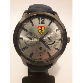 fc0c3fcc507 Relogio Puma Boost Gents 96120g0pmnu2 Ferrari - Relógios De Pulso no ...