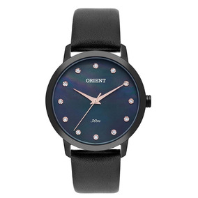 Relógio Orient Feminino Cristais Swarovski Ltss0053 - Relógios De ... 5bc5a50c6e