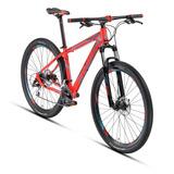 Bicicleta Alubike Mtb Xta Expert R29 24v. 2018