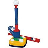 Franklin Sports - Camiseta De Béisbol Para Niños Combo Tee