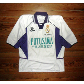 Camiseta Real Potosi - Camisetas de Clubes Extranjeros para Adultos ... a0a2d116c8046