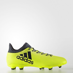 Chuteira Adidas 17.3 Verde - Chuteiras no Mercado Livre Brasil 3accbdfd90b6f