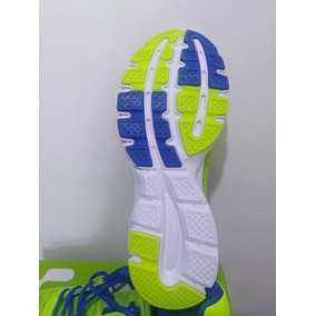 Tenis Charly Active