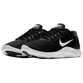 2ac149685d Tenis Nike Negros 2018 Mujer - Tenis Running Nike 26 en Mercado ...