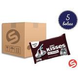 Kisses Leche 5/850grs
