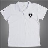 Blusa Cropped Do Botafogo - Futebol no Mercado Livre Brasil 8c57a29b9c9cb