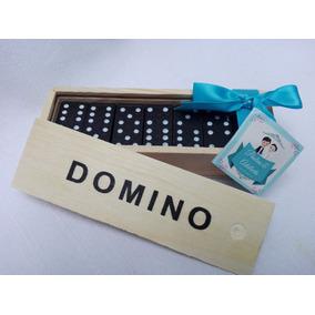 Domino Personalizado Irecuerdo Caballero Hombre Event Boda