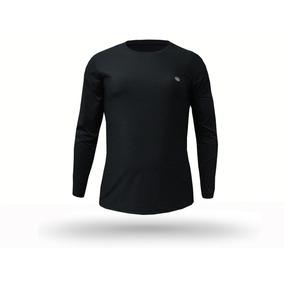 0341318c45 Camisa Térmica Proteção Solar Uv50+tamanho Especial F Grátis