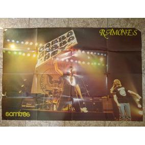 Posteres De Época Poster De Rock (7393)