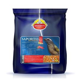 Extrusada Saporito Mix Pimenta 5kg - Frete Gratis