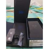 Samsung S9+ Liberado