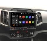Radio Kia Sportage R Wifi Bluethoot Gps Android 8 Oferta.!!!