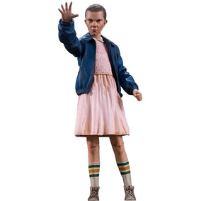 Stranger Things Eleven - Action Figure - Mcfarlane