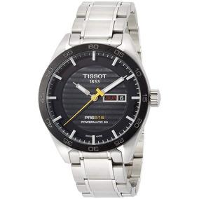 ed41f1996a8 Relogio Tissot Prs 516 Automatic - Relógios De Pulso no Mercado ...