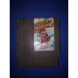 Casstte De Nintendo (super Mario Bros 2)