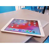 iPad De 9.7 Pulgadas Wifi De 128 Gb, Año 2018 Como Nueva