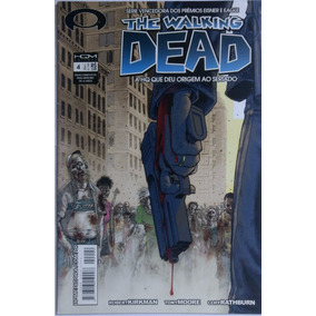 The Walking Dead - 4ed - 16shop