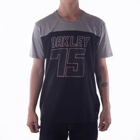 Camiseta Oakley Especial Mod Game Brand 2 cfaa774934