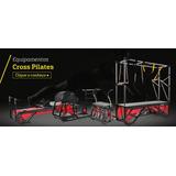 Studio Estudio De Pilates Completo