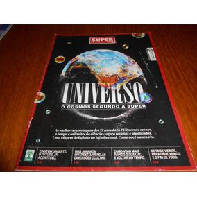 Revista Super Interessante Universo O Cosmo Segundo A Super.