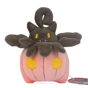 Centro Pokemon 6inches Pumpkaboo Peluche Juguete Animal-8327