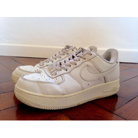 1f217553850a6 Zapatillas Con Velcro Talle 36 Mujer Urbanas Nike - Zapatillas ...