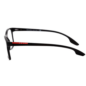 Oculos De Grau Feminino Vogue Vermelha Prada - Óculos no Mercado ... 7ad3583d98