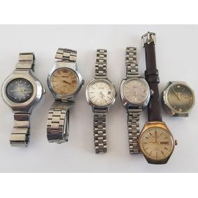 53a94c8f552 Lote De Relogios Citizen Antigos - Joias e Relógios no Mercado Livre ...