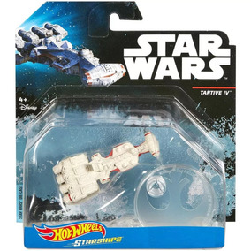 Nave Rara Tantive Lv Star Wars Hot Wheels