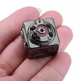 Mini Camara Sq8 Detector De Movimiento Vision Nocturna T189