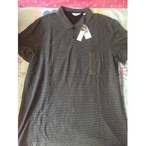 0041c4343785b Camiseta Tipo Polo H M Procedencia - Ropa - Mercado Libre Ecuador