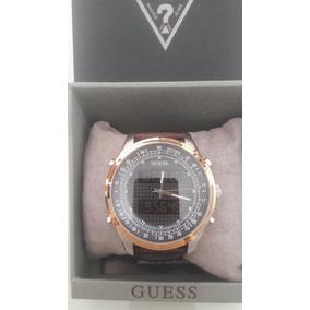 Super Promoção : Relógio Masculino Guess