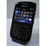 Celular Blackberry 8520 ( Telcel Y Movistar ) Nuevo
