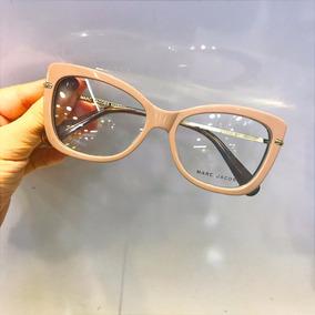 d20548a6ef80d Armação De Oculos Nude Tiffany - Óculos no Mercado Livre Brasil