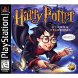 Playstation 1 Harry Potter Y La Piedra Filosofa Para Android