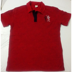 c38b68d1c7 Camiseta Polo Trup Sea - Camisetas no Mercado Livre Brasil